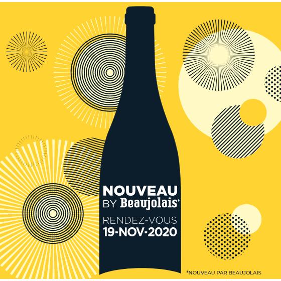 Beaujolais Nouveau 2020